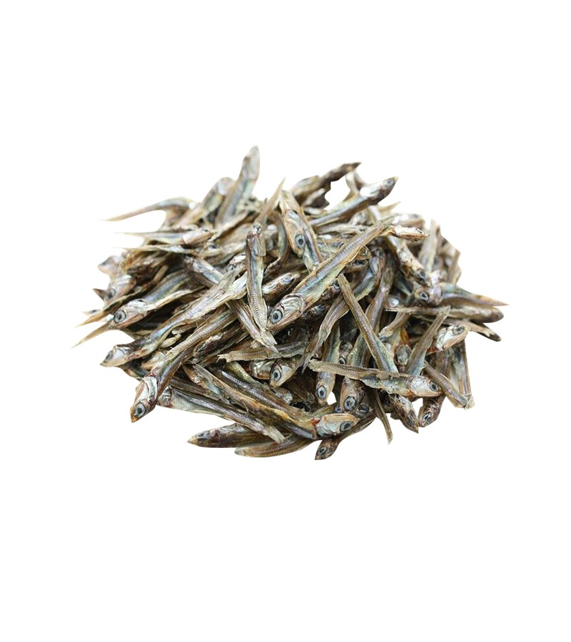 anchovy dry